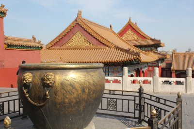 Forbidden city 069