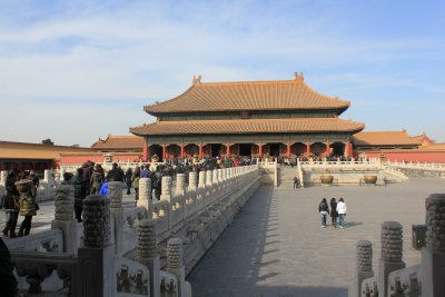 Forbidden city 088