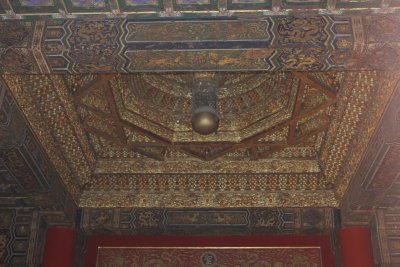Forbidden city 099