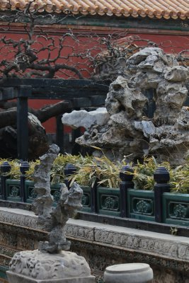 Forbidden city 151