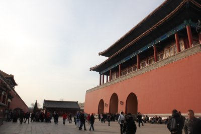 Forbidden city 207