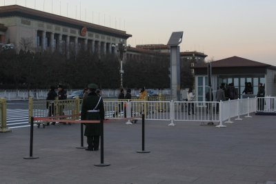 Tianamen 278