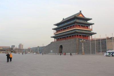 Tianamen 279