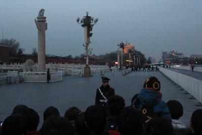 Tianamen 293