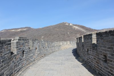Great Wall, China 078
