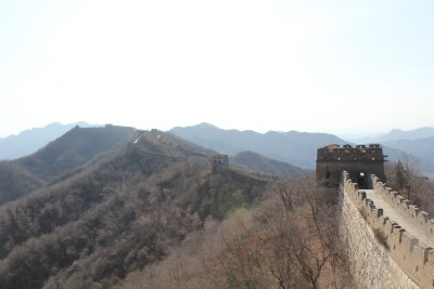 Great Wall, China 080