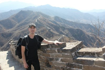 Great Wall, China 090