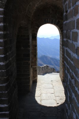 Great Wall, China 139