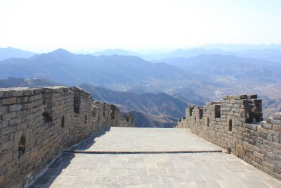 Great Wall, China 145
