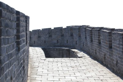 Great Wall, China 183