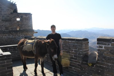 Great Wall, China 227