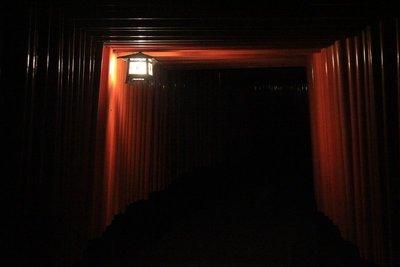 Inari gates 4