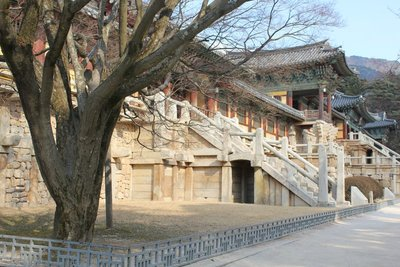 Bulguksa Temple 10