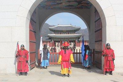 Palace guard 4