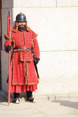 Palace Guard 3