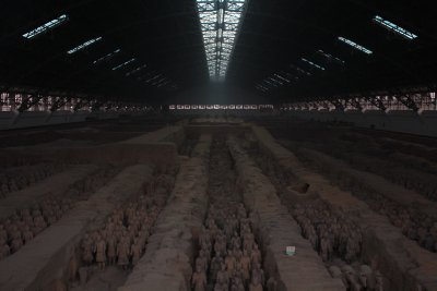 Terracotta Warriors 005