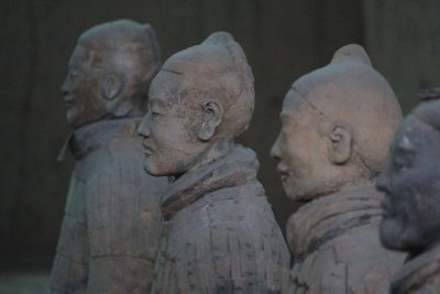 Terracotta Warriors 025