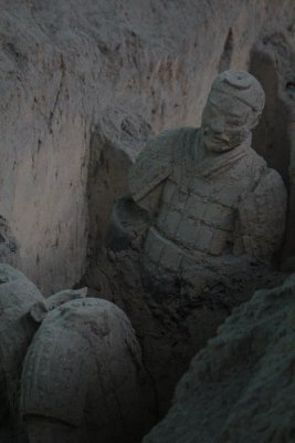 Terracotta Warriors 029