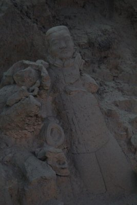Terracotta Warriors 033
