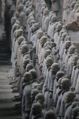 Terracotta Warriors 048