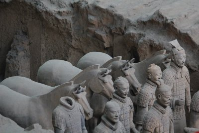 Terracotta Warriors 059