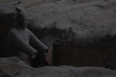 Terracotta Warriors 060