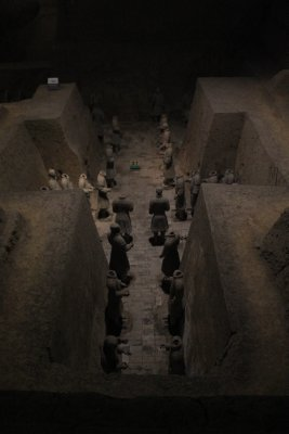 Terracotta Warriors 065