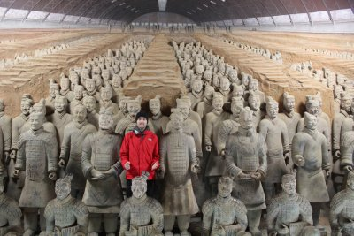 Terracotta Warriors 069