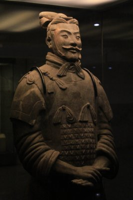 Terracotta Warriors 073
