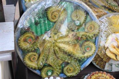 Octopus Delight