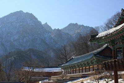 Park Temple