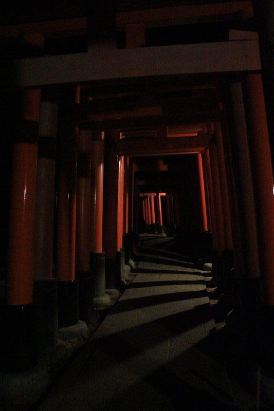 Inari gates 3