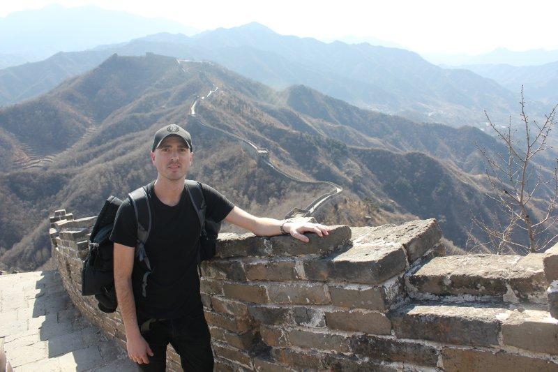 Great Wall, China 090