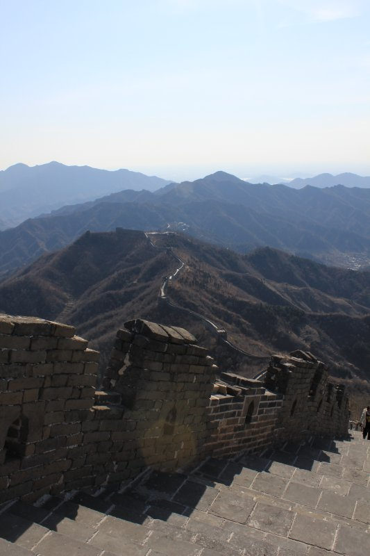 Great Wall, China 112
