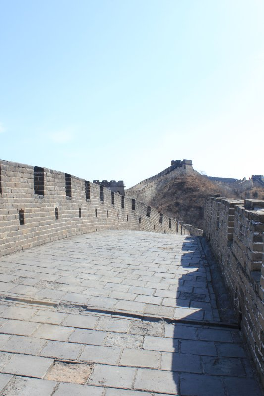Great Wall, China 177