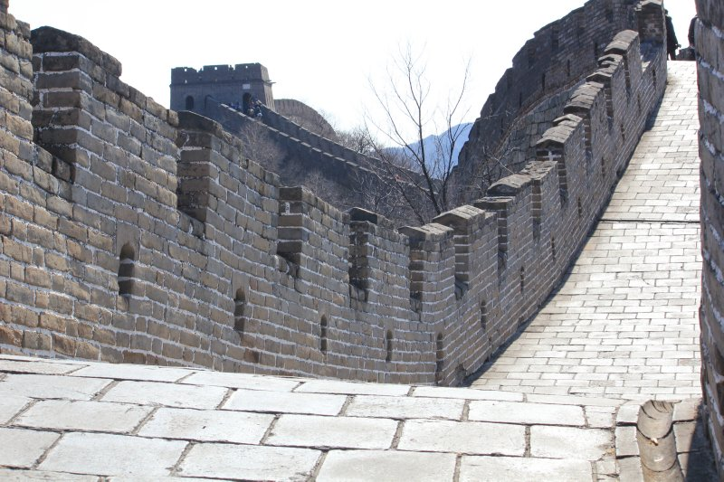 Great Wall, China 181