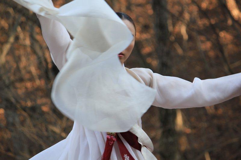 Golgulsa Dancing 8