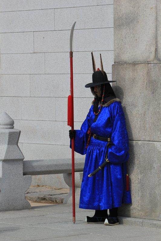 Palace guard 2
