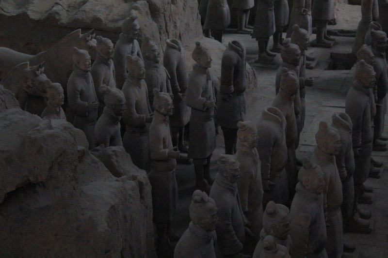 Terracotta Warriors 012