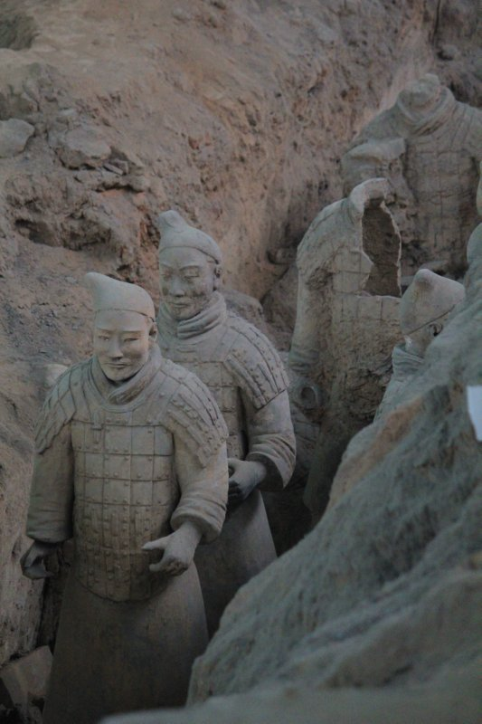 Terracotta Warriors 040