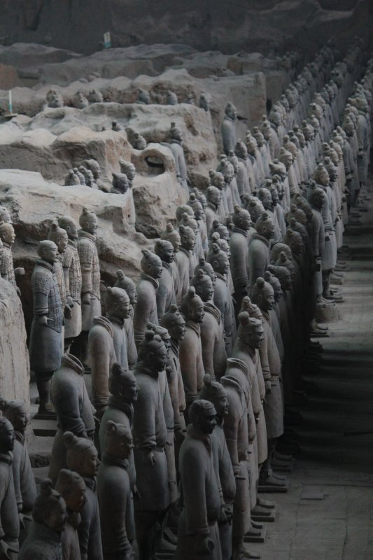 Terracotta Warriors 061