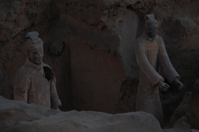 Terracotta Warriors 063