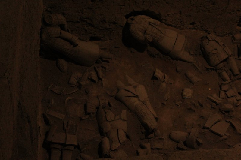 Terracotta Warriors 068