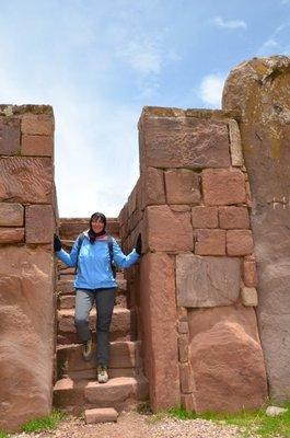 Tiwanaku II