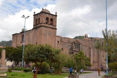 Eglise Saint-Francois