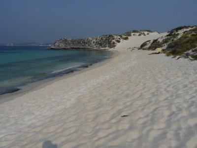 Parrakeet Beach