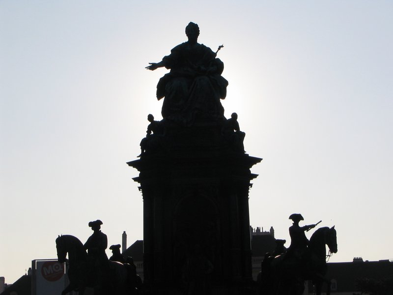 Vienna Shadows