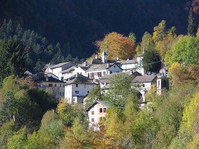 Piana di Forno - Valstrona - Piemonte
