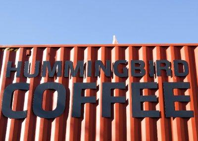 Great coffee shop..