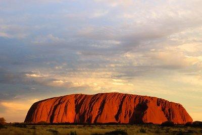 Uluru Sunset (1)